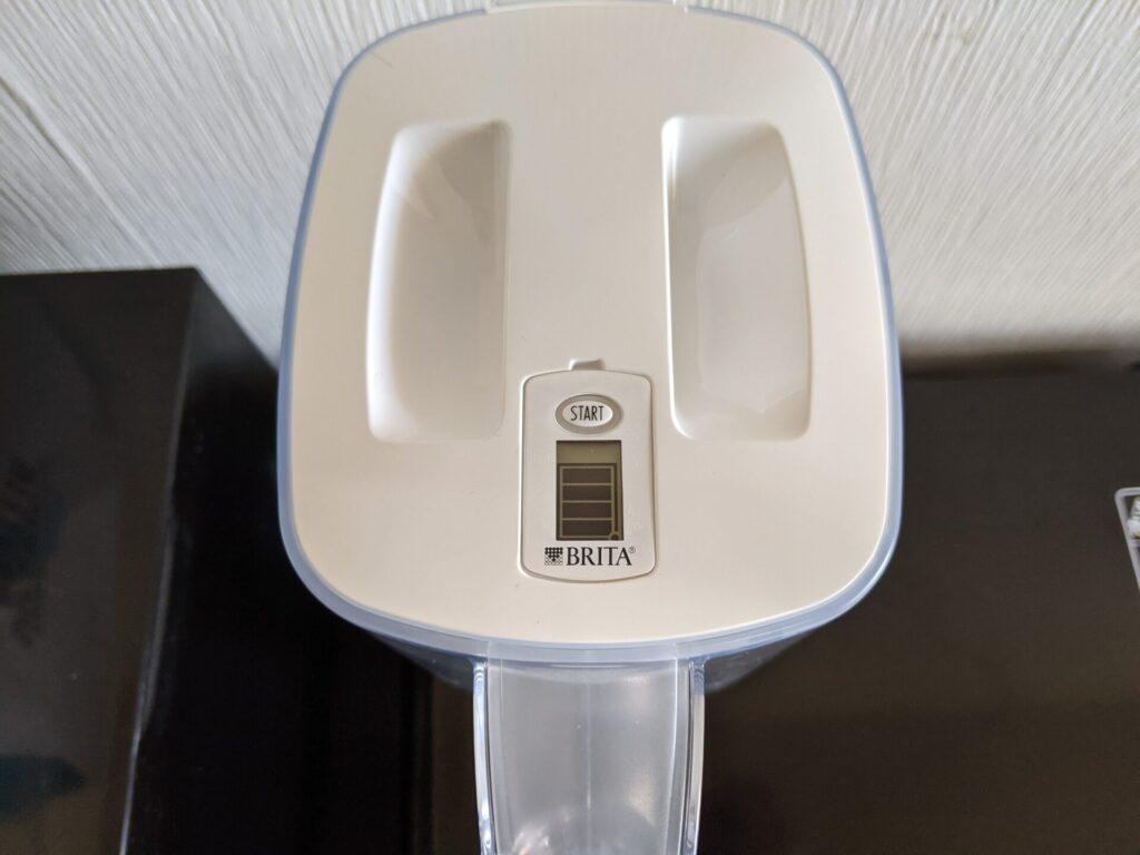 【即買】お手軽に水問題を解決できる「ブリタの浄水ポット」