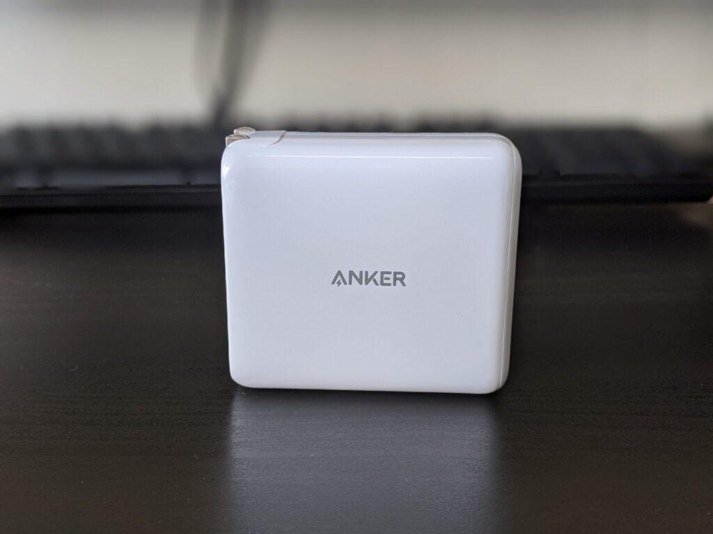【超便利】Anker Power Core III Fusion 5000 レビュー